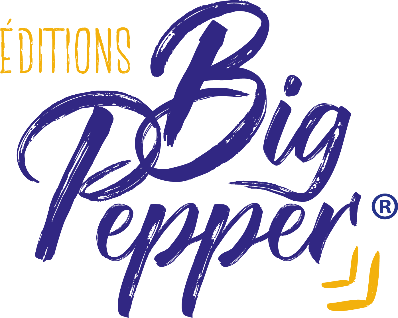 Big Pepper