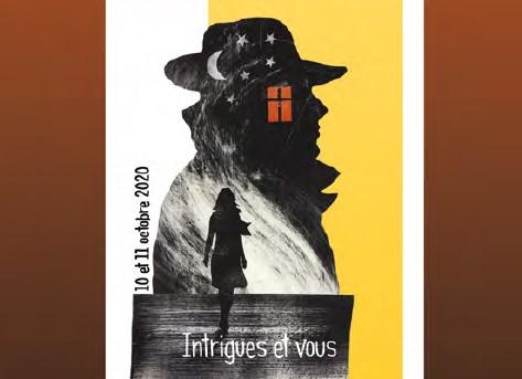 """[LECTURE] """"Le Foyer"""" par Alexandre Gros : """"Coup de coeur du jury"""" au Salon du Livre d'Hermillon (Savoie)"""