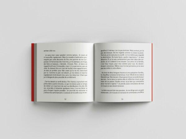 Lectures au carré alexandre gros éditions big pepper recueil de nouvelles curiosités illustrées
